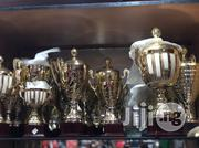 Quality Set Of Trophies | Arts & Crafts for sale in Lagos State, Ojota