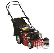 Briggs Stratton Lawn Mower Petrol Back- Discharge 4.5HP | Garden for sale in Imo State, Owerri