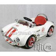 Generic SHELBY RIDE ON- White 2 /5 | Toys for sale in Abuja (FCT) State, Central Business District
