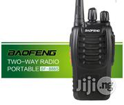 Hot Sales Baofeng 888s Walkie Talkie Radio About 1-2km   Audio & Music Equipment for sale in Lagos State, Ikeja