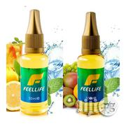 Feellife E Juice For Electronic Vapes | Tools & Accessories for sale in Akwa Ibom State, Uyo
