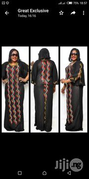 Senegalese Femal Long Gown | Clothing for sale in Lagos State, Ikeja