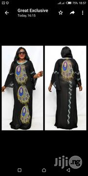 Classic Senegalese Femal Gown | Clothing for sale in Lagos State, Ikeja