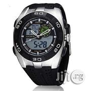 Oshen Sports Wrist Watch | Watches for sale in Lagos State, Ikeja