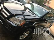 Mercedes-Benz GL Class 2007 Black   Cars for sale in Lagos State, Isolo