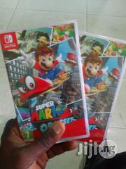 Nintendo Switch Super Mario Odyssey | Video Game Consoles for sale in Lagos State, Lagos Mainland