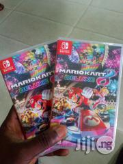 Nintendo Switch Mario Kart Deluxe | Video Game Consoles for sale in Lagos State, Lagos Mainland