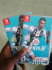 Nintendo Switch FIFA19 | Video Games for sale in Lagos State, Lagos Mainland