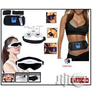 Belt Massager With Eye Glass | Massagers for sale in Lagos State, Ikeja