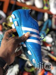 Adidas Soccer Boot (Leather) | Shoes for sale in Lagos State, Ojota