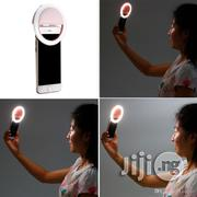 Mobile Phone Telescope + Camera Lens 3-in-1 & Selfie Light | Accessories for Mobile Phones & Tablets for sale in Lagos State, Ikeja
