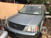 Ford Freestyle 2005 Gray | Cars for sale in Lagos State, Isolo