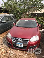 Volkswagen Jetta 2006 Red | Cars for sale in Lagos State, Isolo