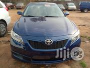 Toyota Camry 2009 Blue | Cars for sale in Edo State, Ikpoba-Okha