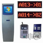 Number Queuing Display System Solution For Service Centers   Safety Equipment for sale in Lagos State, Yaba