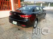 Kia Rio 2018 Black | Cars for sale in Lagos State