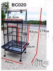 Parrot's Cages BC020 | Pet's Accessories for sale in Lagos State, Agege