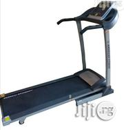 Durable 2hp Treadmill With Massager | Massagers for sale in Abuja (FCT) State, Garki 1