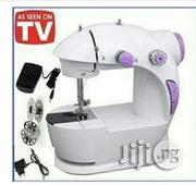 Portable Mini Sewing Machine | Home Appliances for sale in Lagos State, Alimosho