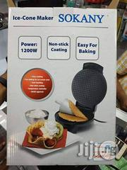 Ice Cone Maker   Kitchen Appliances for sale in Lagos State, Lagos Island