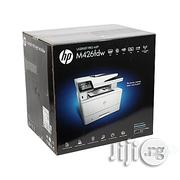 HP Laserjet Pro MFP M426fdw Office Multifunction ADF Black and White Printer | Printers & Scanners for sale in Lagos State, Ikeja