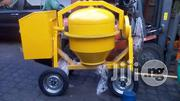 Concrete Mixer 1bag (Disel Engine) | Electrical Equipment for sale in Lagos State, Apapa