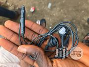 Original Samsung Earpiece | Accessories for Mobile Phones & Tablets for sale in Lagos State, Ikeja