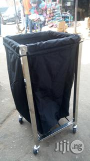 Laundry Trolley | Salon Equipment for sale in Abuja (FCT) State, Wuse