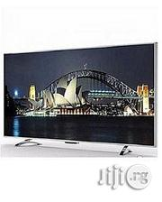 """Polystar Smart 4K Andriod TV With Gold Colour (Pv-led75s6600) 75"""" 