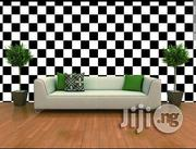 Black White 3D Wallpaper | Home Accessories for sale in Lagos State, Lekki Phase 1