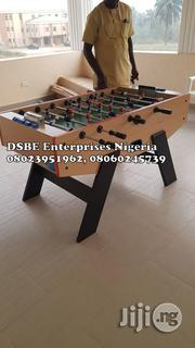 Brand New Soccer Table - Foosball | Sports Equipment for sale in Lagos State, Surulere