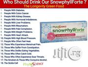Snowphyll Forte | Vitamins & Supplements for sale in Lagos State, Surulere