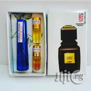 Perfume Oils (Amber Wood) 20ml + 2free 3ml | Fragrance for sale in Lagos State, Surulere