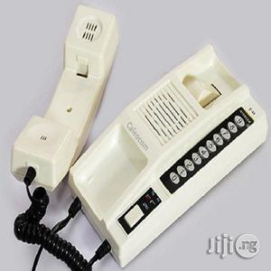 Wireless Intercom Table Phone Distance Up To 1000mtrs