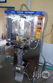 Dingli Sachet Pure Water Packaging Machine | Manufacturing Equipment for sale in Lagos State