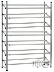 4 Tier Expandable Shoe Rack(30 Pairs). | Furniture for sale in Lagos State, Ikeja