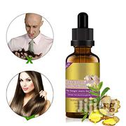 Effective Anti-hair Loss Essential Oil | Skin Care for sale in Lagos State, Lagos Mainland