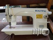 Industrial Embroidery Sewing Machine | Manufacturing Equipment for sale in Lagos State, Ikeja