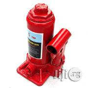 Hydraulic Bottle Jack 5 Ton | Hand Tools for sale in Lagos State, Lagos Island