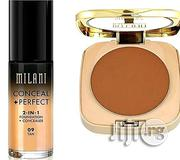 Milani Mineral Compact (Foundation and Powder) | Makeup for sale in Lagos State, Surulere
