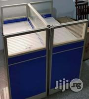 Top Quality Imported 2-seater Office Workstation Table   Furniture for sale in Lagos State, Lekki Phase 2