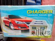 Automatic Battery Charger 50amp 12/24V | Vehicle Parts & Accessories for sale in Lagos State, Surulere