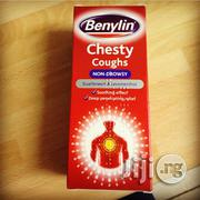 Benylin Chesty Cough | Vitamins & Supplements for sale in Abuja (FCT) State, Mpape