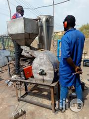 Large Stainless Hammer Mill 500kg/Hr | Farm Machinery & Equipment for sale in Osun State, Osogbo