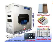 Canon Pixma IP7240 ID Card Business Low Cost Printer - Full Package | Printers & Scanners for sale in Lagos State, Ikeja