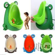 Kids Frog Potty Toilet Urinal Pee Trainer Wall-mounted Toilet | Baby & Child Care for sale in Lagos State, Lagos Island