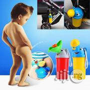 Portable Convenient Travel Cute Baby Urinal Kids Potty | Baby & Child Care for sale in Lagos State, Lagos Island