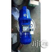 Atlas Pumping Machine 1hp + 100% Corper Coil And Thermostat | Plumbing & Water Supply for sale in Abuja (FCT) State, Central Business District