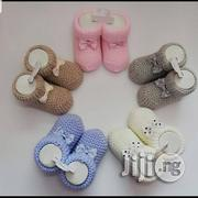 Bootie Socks For Infants   Children's Gear & Safety for sale in Lagos State, Ikeja
