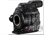 Canon Professional Video Camera | Photo & Video Cameras for sale in Lagos State, Apapa